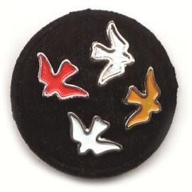 Znaczek - symbol Ducha św.